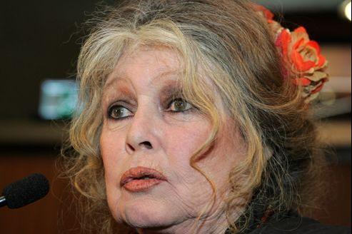 Brigitte Bardot donnera son vote à Marine Le Pen, la candidate du Front national.