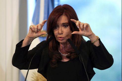 YPF-Repsol : l'Europe prête au bras de fer avec l'Argentine