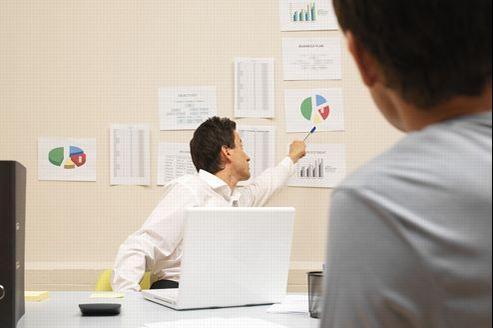 Les qualités requises à court terme ne sont pas les mêmes que celles qui font d'un salarié un élément moteur pour l'entreprise à long terme. Crédit: Flickr/Victor 1558