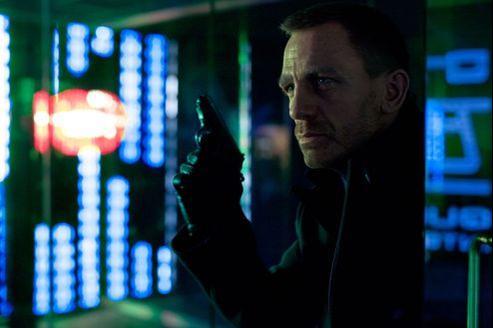 James Bond, un 24e volet en 2014