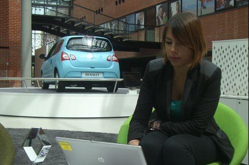 Renault Academy a lancé son premier business game il y a trois ans et demi pour ses vendeurs en concession.