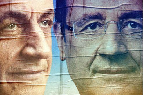 «Ni Nicolas Sarkozy, ni François Hollande, n'a à gagner d'une surenchère de la violence verbale», souligne Christian Delporte, spécialiste de la communication politique.