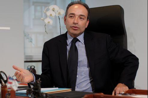 Jean-François Copé: «Le pire, pour nous tous, serait un retour à une droite divisée comme du temps du RPR et de l'UDF.»