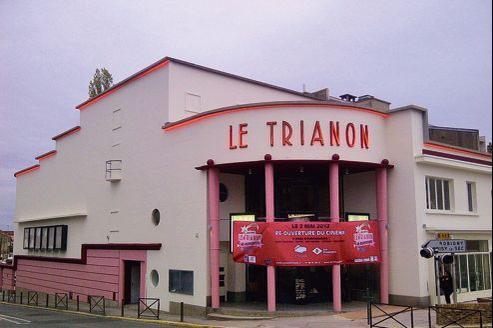 Le trianon s 39 est offert une cure de jouvence for Trianon plan salle
