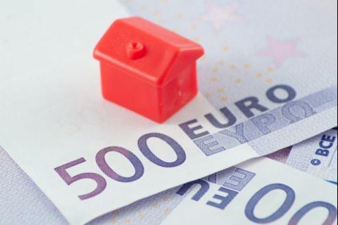 Le taux des crédits immobiliers a sensiblement baissé en avril, pour atteindre 3,67%.