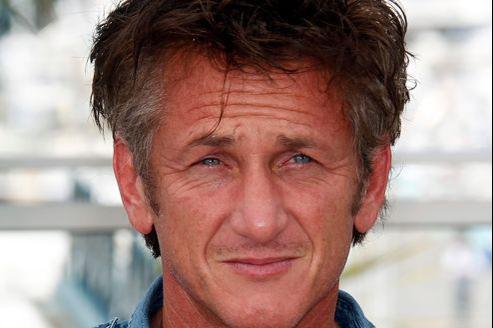 «Il faudrait un lauréat de poésie pour décrire le courage et la dignité du peuple haïtien», a déclaré Sean Penn. (Vincent Kessler/REUTERS)