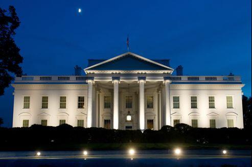 Résidence officielle du président des États-Unis d'Amérique depuis 1800, la Maison Blanche change de locataire tous les quatre ou huit ans.