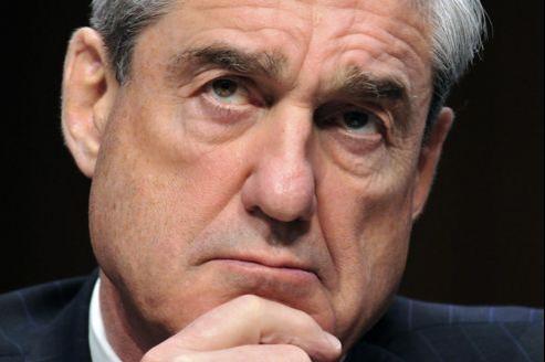 Robert Mueller, directeur du FBI