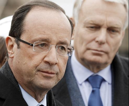 EN DIRECT - Le premier gouvernement de l'ère François Hollande