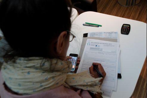La déduction d'impôts varie selon le taux d'imposition appliqué.