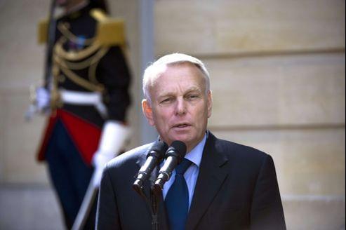 Après la passation de pouvoir avec François Fillon mercredi matin, Jean-Marc Ayrault a passé la journée à composer son équipe.