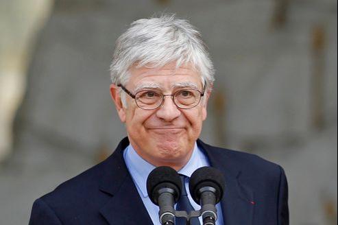 Le préfet Pierre-René Lemas a été désigné secrétaire général de l'Élysée.