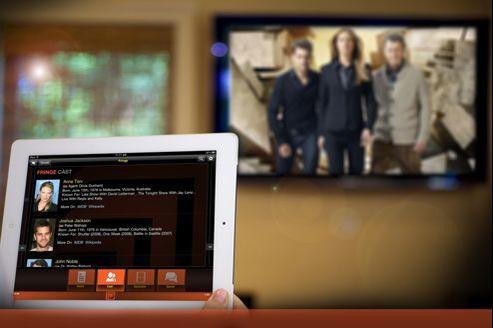 S'inspirant des expériences publicitaires américaines, TF1 propose un dispositif inédit baptisé «Check-in» qui permet de basculer du spot de pub classique passant sur le téléviseur vers une offre commerciale s'affichant sur le mobile.