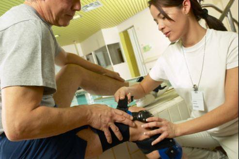 Soins et appareillages orthopédiques sont diversement remboursés par l'Assurance Maladie.