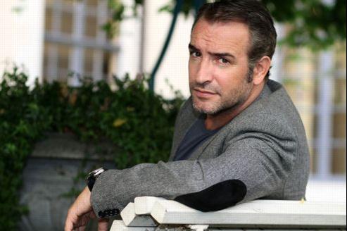 Jean dujardin dans la haute finance for Dujardin film muet