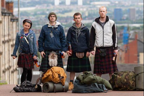 La part des anges de Ken Loach