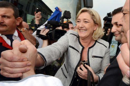 «Le Pen veut transformer une déroute en victoire»