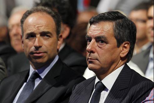 «Il y aura une compétition» pour la présidence de l'UMP, pronostique François Fillon.