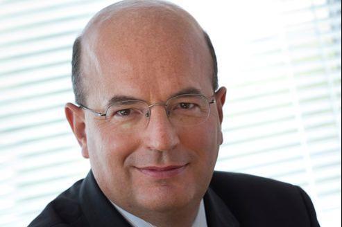 «Siemens France veut être reconnu dans l'Hexagone»