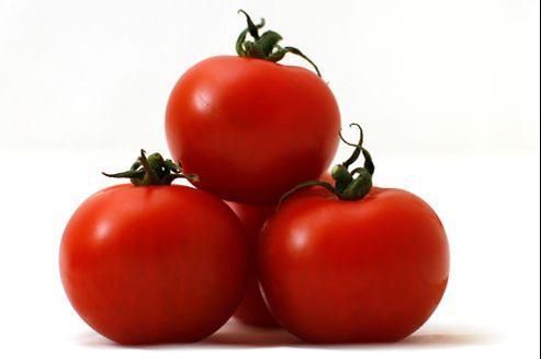 Originaire d'Amérique, la tomate compte 35 gènes.