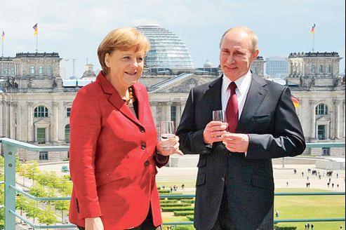 Russe berlin