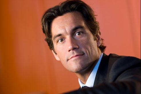 Guilhem Brémond est président de l'Association de retournement des entreprises.