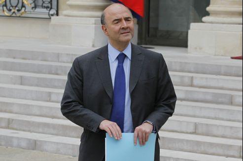 La banque publique d 39 investissement en chantier for Ministre de l exterieur