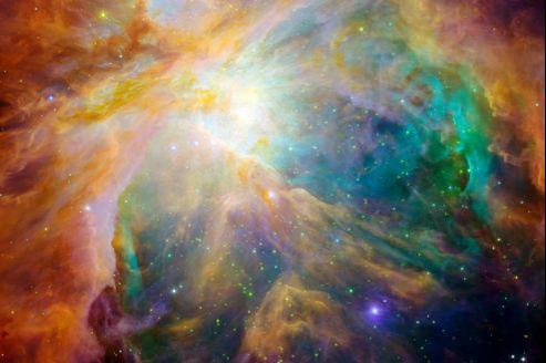 Enquête sur les origines de l'Univers