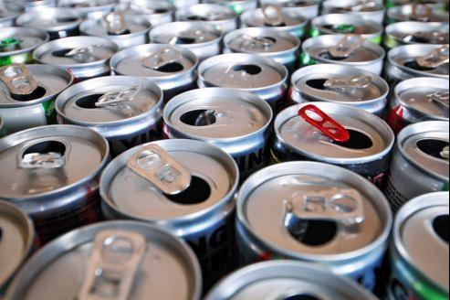 Des boissons énergisantes soupçonnées dans 2 décès