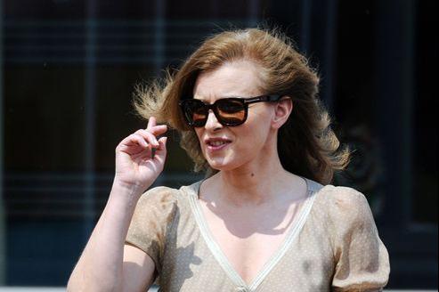 Valérie Trierweiler est une habituée des polémiques sur les réseaux sociaux.