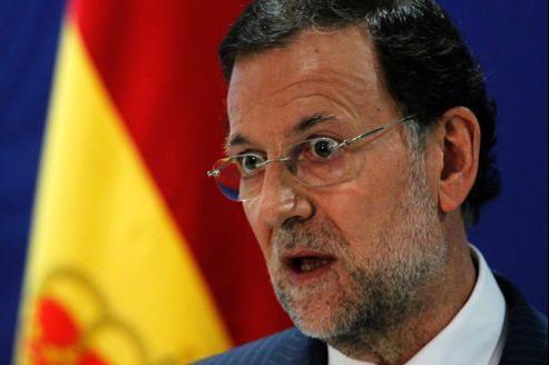 Le président du gouvernement espagnol, Mariano Rajoy s'est réjoui de l'audit.