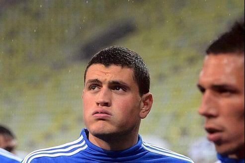 Le football grec est en grande difficulté financière.