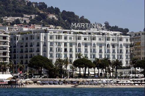 Un investisseur du Qatar a acquis l'hôtel Martinez de Cannes.