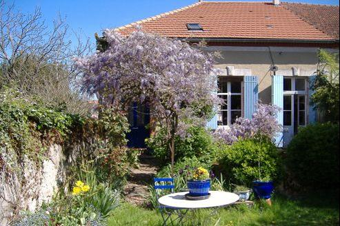 58% des Français envisagent de louer leur maison pendant les vacances.Crédit photo: DR