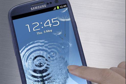 Samsung déploie les grands moyens pour son Galaxy SIII
