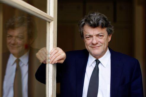Jean-Louis Borloo: «S'il y avait eu une relance sociale il y a deux ans, (…), le sort du quinquennat aurait pu être tout autre.»