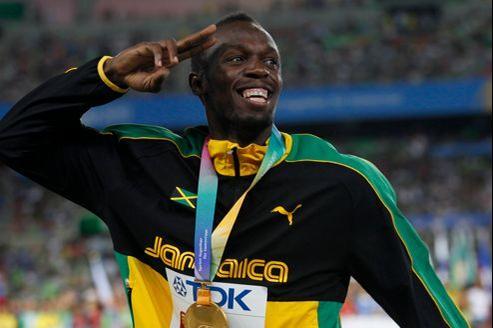Les performances aux JO s'expliqueraient en partie par le niveau de revenu, la population, et le régime politique du pays. Un modèle qui souffre (heureusement) d'exceptions, comme le prouve le triple médaillé olympique jamaïquain Usain Bolt.