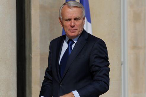 Le premier ministre, Jean-Marc Ayrault, prononcera son discours de politique générale mardi dans l'Hémicycle.