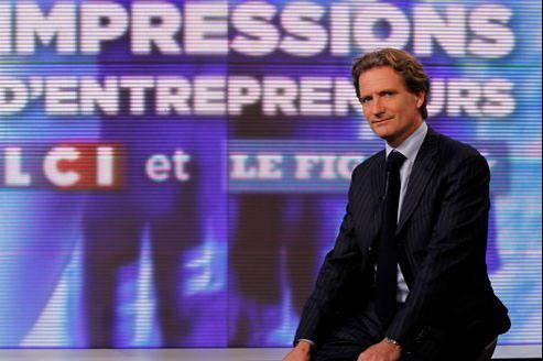 L'aide aux PME, clé du développement de la France
