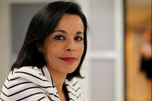 Salima Saa pousse un coup de gueule contre le gouvernement.