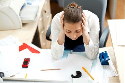 Plus d'un salarié sur cinq (21,7%) se disait victime d'au moins un «comportement hostile» au travail en 2010. Ils étaient un sur six (16,3%) en 2003.