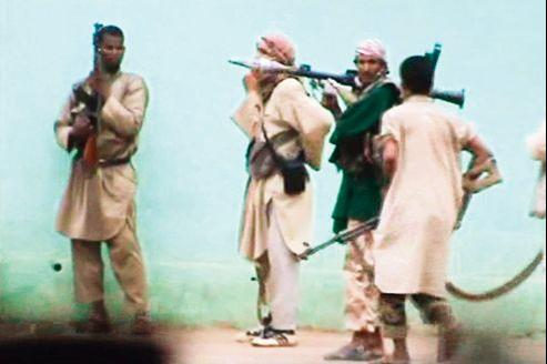 Après s'être emparés du nord du Mali, les rebelles touaregs en ont été chassés par les islamistes d'Aqmi (ici à Gao, en juin dernier).