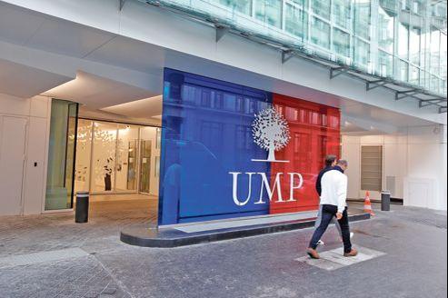 Le nouveau siège parisien de l'UMP, acheté en 2011, reste l'un des plus gros postes de dépense: plus de 40millions d'euros à rembourser sur dixans.