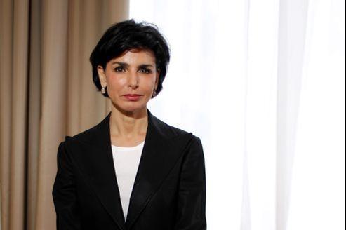 Rachida Dati: «Nos militants attendent de nous une vision, une ambition, non seulement pour notre parti mais aussi et surtout pour la France.»