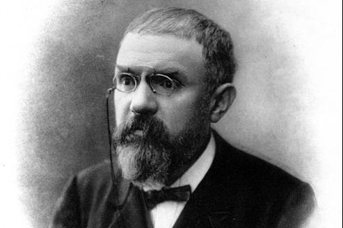 Henri Poincaré.