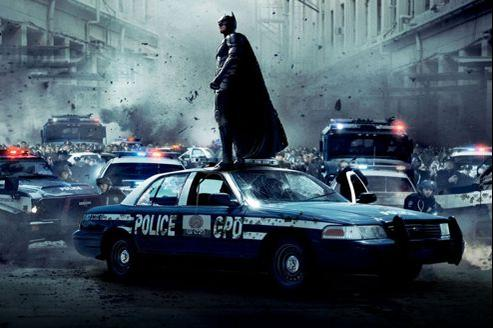Batman : The Dark Knight Rises surpasse les attentes