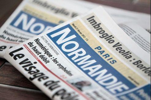 Le plan de la dernière chance pour le quotidien régional Paris Normandieprévoit 85 suppressions de postes sur un total de 365 salariés.