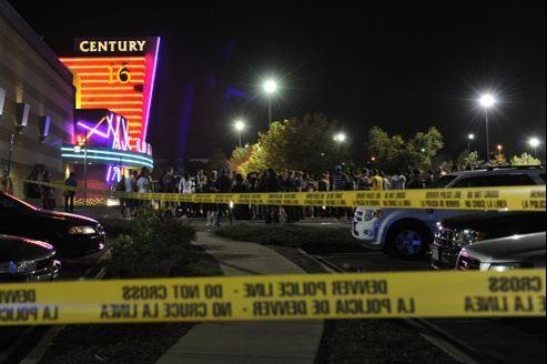 Une cinquantaine de personnes auraient été blessées lors de la fusillade. (Crédits photo: capture d'écran).