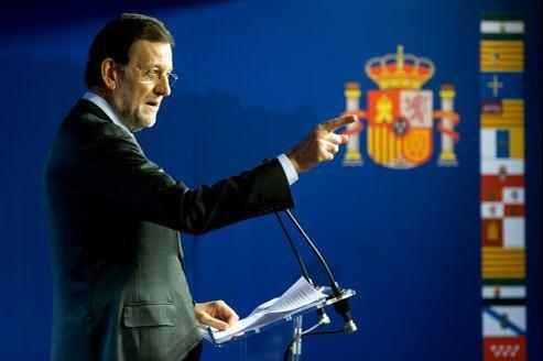 L'Espagne affole à nouveau les marchés
