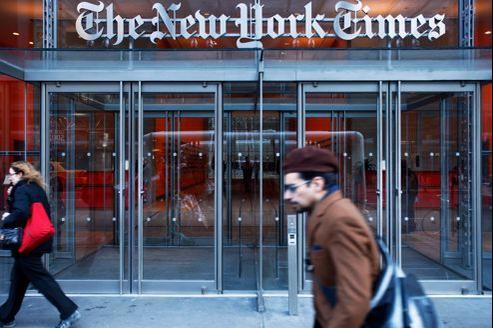 Même le prestigieux New York Times s'est fait duper.